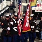 Marines Birthday Celebration