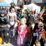 East Passyunk Fall Fest & Spooky Saturday