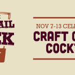 Manayunk Cocktail Week