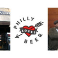 "Philly Loves Beer Board Members - Tom Kehoe (Owner of Yards Brewing Co), Mike ""Scoats"" Scotese (Owner of Grey Lodge Pub, Hop Angel & More) & William Reed (Owner of Standard Tap & Johnny Brenda's)"