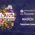 Philadelphia Flower Show - Holland: Flowering The World