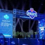 NFL Draft Experience in Philadelphia