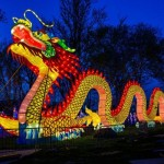 Dragon - Photos by Jeff Fusco for Historic Philadelphia