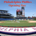 Philadelphia Phillies Opening Day