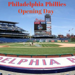 Philadelphia Phillies Opening Day