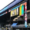 NFL Draft Stage Dome