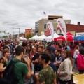 Newbold Blues Festival