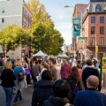 Old City Eats Block Party