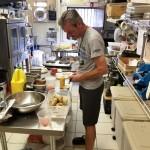 Chef Tony At Chef Tony's Kitchen