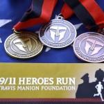 9/11 Heroes Run In Philadelphia
