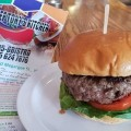 Chef Tony's Kitchen's stuffed bacon cheddar burger