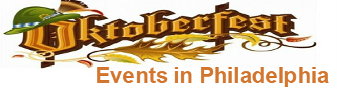 Oktoberfest Festivals In Philadelphia