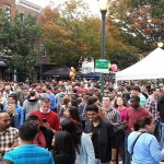 Bloktoberfest On South Street