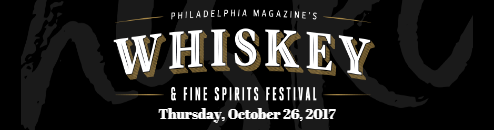 Philadelphia Magazine's Whiskey Festival