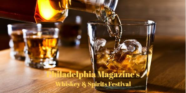 Philly Magazine's Whiskey Festival