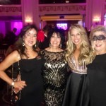 Unmasking The Legacy Gala