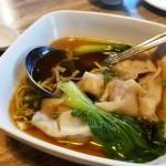 Dim Sum House Shanghai Wonton Soup