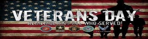 Veterans Day Celebrations In Philadelphia