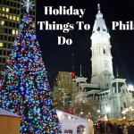 Holiday Things To Do in Philadelphia