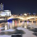 Bridge - by Hughe Dillion