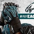 Philadelphia Eagles Vs Minnesota Vikings - Fly Eagles Fly