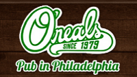 O'Neals Pub in Philadelphia - Sports Bars In Philadelphia