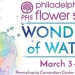 2018 Philadelphia Flower Show