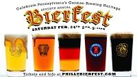 Philly Bierfest