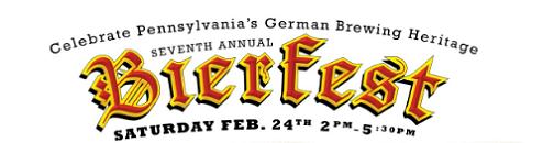 Philly Bierfest 2018
