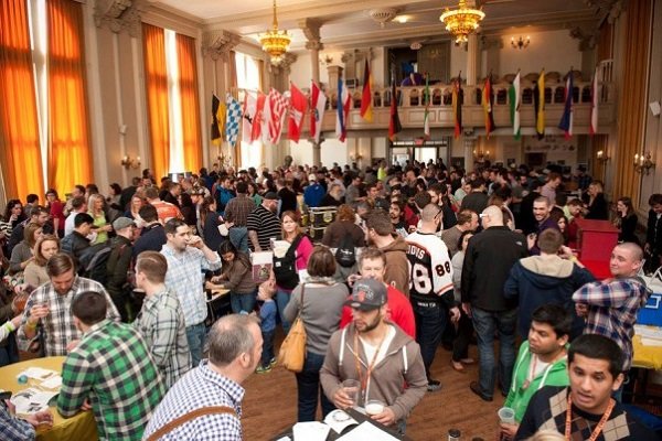 Image result for Philly Bierfest