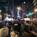 Philadelphia Eagles Win The Super Bowl - Broad Street and City Hall