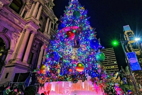 Fun Things To Do On Christmas Day.Weekend Fun In Philly Philly Fun