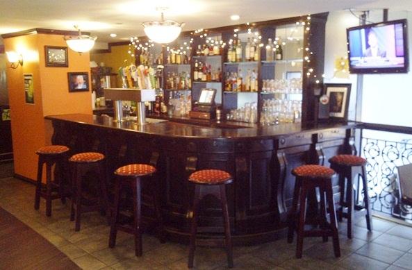Con Murphy S Upstairs Bar