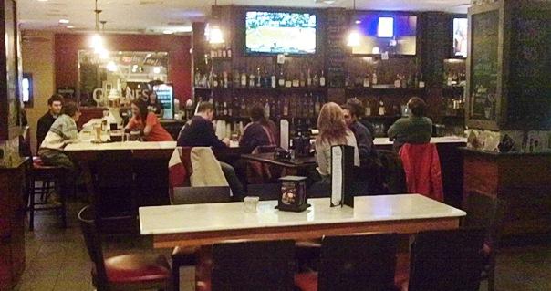 Tavern on Broad, Sports Bars in Philadelphia, Bars in ...